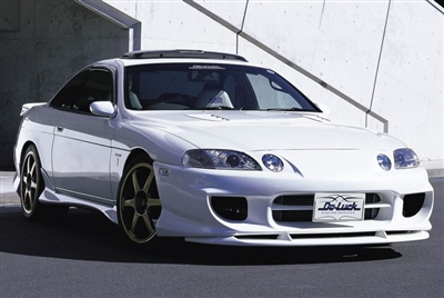 Toyota Soarer Aero Related Keywords & Suggestions - Toyota